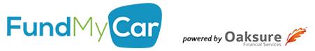 Fund my Car | Oaksure logo